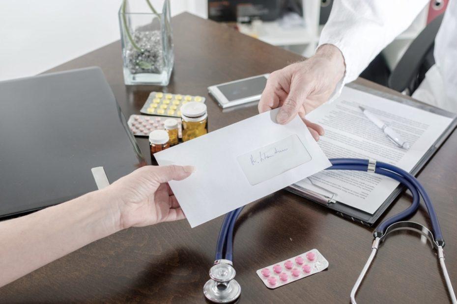 Tout sur le certificat médical