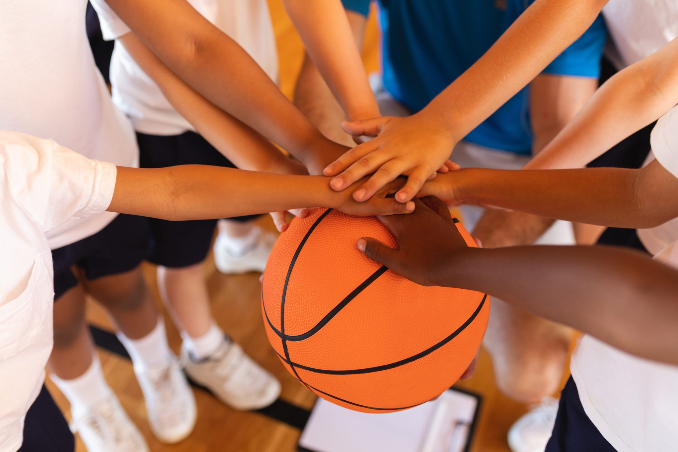 Basket team